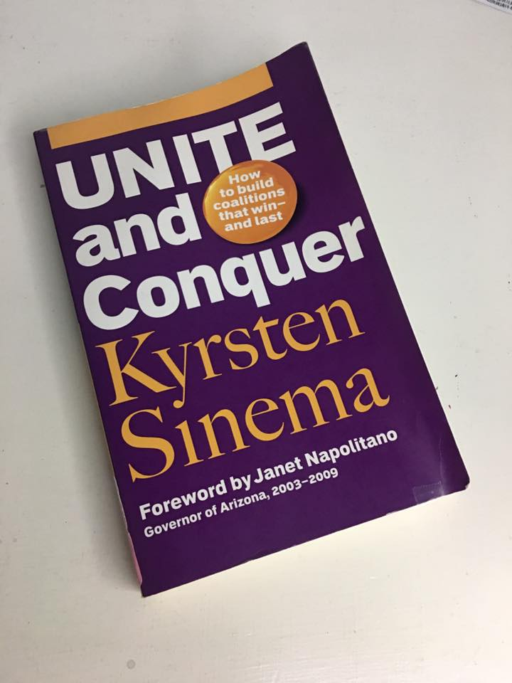 Unite and Conquer | Foreword from Janet Napolitano