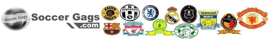 Soccer Gags