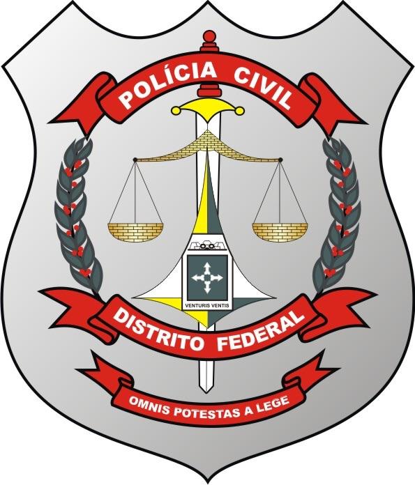 Concurso Polícia Civil do Distrito Federal