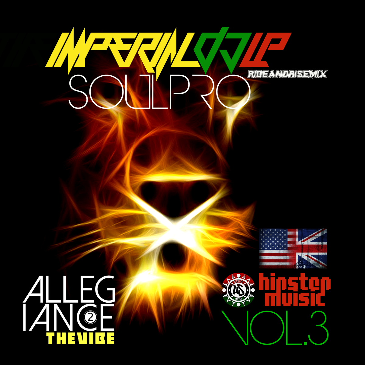 HIPSTEP Foundation Vol.3