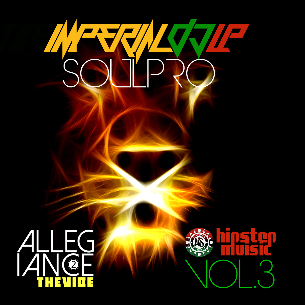 HIPSTEP Foundation Vol3 mix