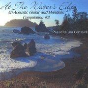 At The Water's Edge CD cover