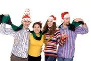 HoL Offline Christmas Drinks