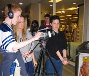Free filmmaking course for 8-12 year olds in Haringey