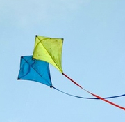Kite Flying Meet up (Patang bazi)