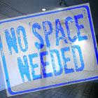 'NoSpaceNeeded Online' Exhibition Starts