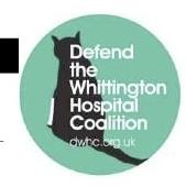 Defend the Whittington Hospital Coalition