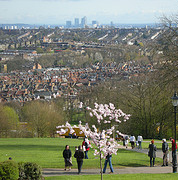 History Walk around Alexandra Park, Part 1