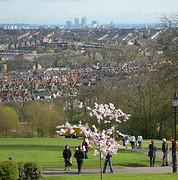 History Walk around Alexandra Park, Part 1
