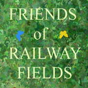 Friends of Railway Fields monthly conservation session and meeting