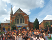 HARRINGAY UNITED CHURCH BAPTIST - OPEN DAY