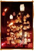 Free Lantern Making Workshop 1.12.12