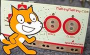 Codasign Creative Technology Workshops for Kids: Make a platform game