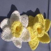 Crafty Crochet Corner & Knitter-Natter Knitters