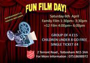 Fun Film Day