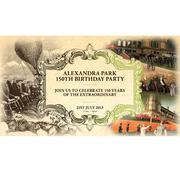 150 years of Alexandra Park Community Show