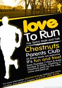 Chestnuts Running Club