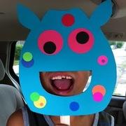 Monster Mask Making