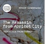 An evening with Witold Szablowski @ Wood Green Library