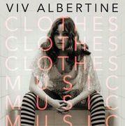 Viv Albertine in Conversation with Dorian Lynskey