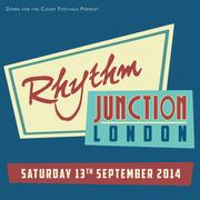 Rhythm Junction London