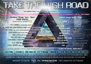 TAKE THE HIGH ROAD