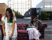 Zeroclassikal: An Inner Voice Kobini Ananth & Yarlinie Thanasbalasingham