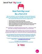 Noel Park Community Researchers