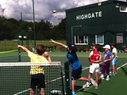 Highgate Tennis Easter Tennis Camps (until 10 April)