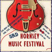 Hornsey Music Festival