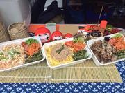 Tottenham Social: Japanese Street Food w Pochi
