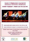 Bollywood Dance Classes