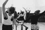 Adult Ballet Classes on Thursdays at BGAC