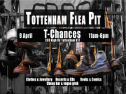 Tottenham Flea Pit
