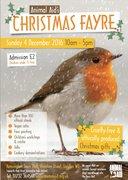 Animal Aid Christmas Fair