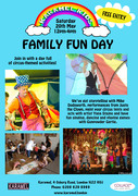 Karamel Kids: Family Fun Day