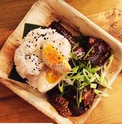 Tottenham Social Pop Up : Singaporean with Teochew Kitchen