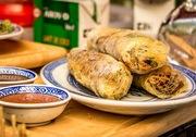 Tangy's Tasty Stuff (Sth East Asian Food) at Tottenham Social