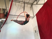 Aerial Foundation Course- Level 1 Beginners - eight weeks
