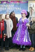 Tottenham Winter Festival - Sat 2 Dec - 12-6pm