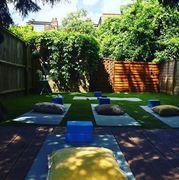 Outdoor Yin Yoga and Meditation