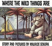 Drama Train presents...Where the Wild Things Are