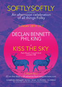 SoftlySoftly Special: Declan Bennett and Phil King unplugged