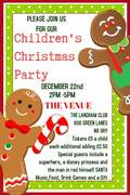 A Children's Christmas Party
