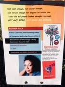 Meet award-winning YA author Patrice Lawrence @ Stroud Green and Harringay Library