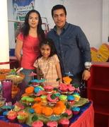 ANA LUCIA GORAY BIRTHDAY PARTY¡¡¡