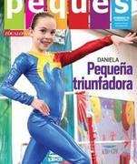 DANIELA PEQUENIA TRIUNFADORA