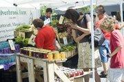 Community Servings Farmers' Market