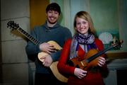 notloB Parlour Concerts presents Katie McNally & Eric McDonald