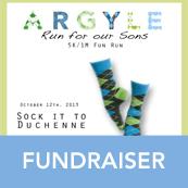 Argyle Run For Our Sons 5K/1Mi Fun Run